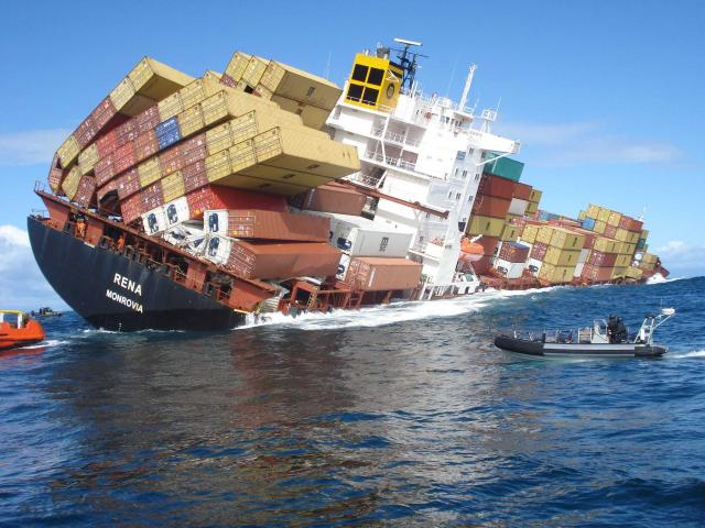 Is Free Trade Sinking?