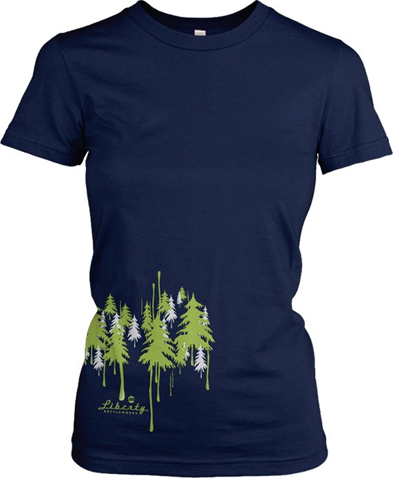 Taiga Women's Tshirt