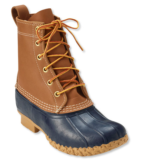 "LL Beam 8"" Woman's Boot"