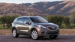 Buick Envision made in China