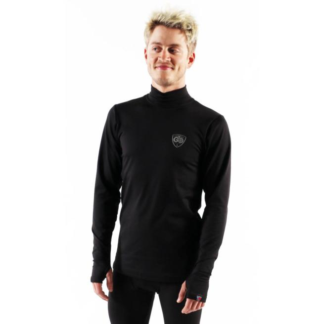 Go Athletic Apparel Cold Base Layer Shirt