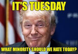 trump-minority