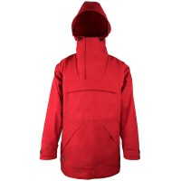 Wintergreen Nordic Ventile Cotton Anorak